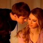 Justin Bieber met Someday, z'n nieuwe vrouwenparfum!
