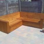 zelf loungebank bouwen