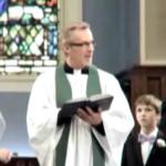 Obsessieve Priester met Dwangmatig Sneaker Gedrag