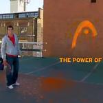 Andy Murray, koning van de straat
