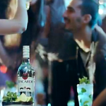 De nieuwe Bacardi campagne, Together!
