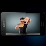 'Finger Tutting' in de nieuwe Samsung Galaxy S2 campagne