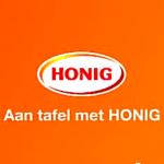 Aan Tafel! Nieuwe Honig Vezelrijke Pasta reclame