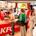 Flirten met KFC deel 2!