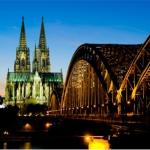 2 overnachtingen voor 2 personen in het luxe Dorint Hotel in Keulen