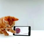De nieuwe Samsung Infuse 4g campagne