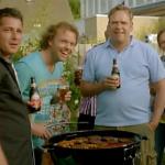 Nieuwe Amstel Reclame: Buurtfeestje!
