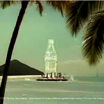 Coca Cola, Open Happiness! De zomerreclame van 2011.