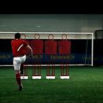 Als amateur trainen op topniveau bij Arsenal en Chelsea