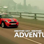 'Another Day, Another Adventure' van Mini gaat verder