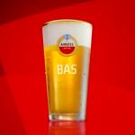 Nu je eigen vaasje bij Amstel