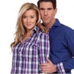 Een zelfontworpen maatoverhemd bij Bivolino.com incl. verzending met 51% korting