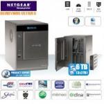 50% Korting op Netgear ReadyNAS Ultra 6 Storage
