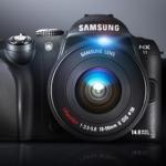 Samsung DSLR NX11 Camera met diverse opties vanaf 33% korting