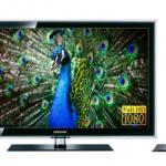 Full HD Samsung LED TV 37 inch (ultraslim) met 47% korting
