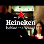 Achter de schermen bij Heineken 'The Date'