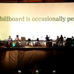 Heineken, 'This billboard is occasionally perfect'
