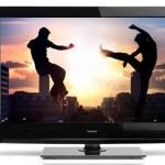 Lenco LCD TV met ingebouwde dvd speler met 33% korting