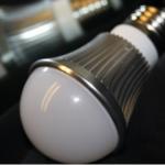 Twee 4,5 Watt LED-lampen met 52% korting
