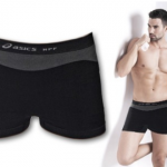 4 óf 12 Asics Underwear boxershorts met 62% korting