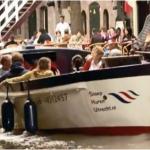 3 uur varen in een luxe sloep door Utrecht met 70% korting
