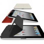 IPad Smart cover, ideaal voor alle iPad gebruikers!