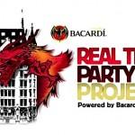 Spectaculaire Promotie van Bacardi Dragonberry