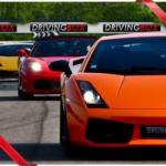 Extreme driving experience op het racecircuit van Lelystad met 50% korting