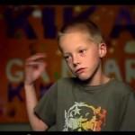 Indrukwekkende KiKa TV commercial