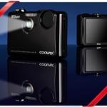 Nikon Coolpix S1100pj digitale camera met projector met 53% korting