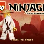 Lego.com komt met Nijago – Masters of Spinjitzu