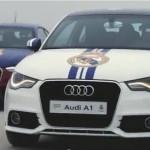 Audi heeft zijn eigen Klassieker
