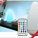 Trophies design LED-sfeerlamp met 58% korting