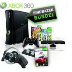 Xbox 360 E 250GB + controller voor € 119,99