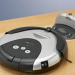 De Clatronic BSR 1283 Robotstofzuiger met 50% korting