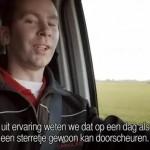 Carglass – Landelijk tv-reclame voor het eerst geheel in het Fries