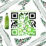 Heineken en de QR-code – Een groot sociaal succes?