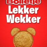 Start de dag met de Bolletje Lekker Wekker