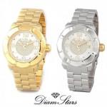 """Diamstars """"Princess"""" horloges"""