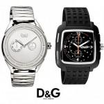 Dolce & Gabbana, keuze uit 2 modellen herenhorloges