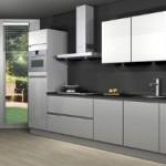 Keller keuken incl. Bauknecht-apparatuur, levering en montage – Alleen vandaag met maar liefst 60% korting!