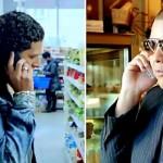 Ali B en Brownie in de nieuwste T-Mobile commercial!