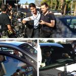 Bavaria strikt Charlie Sheen voor nieuwe commercial