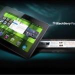 BlackBerry Playbook 16Gb tabletcomputer van Deal Royal – Alleen vandaag met 44% korting