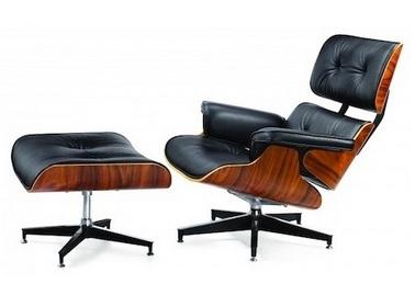 Lounge Stoel Met Voetenbank.Exclusieve Lounge Chair En Hocker Met 44 Korting
