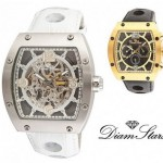 Diamstars Mustcar Herenhorloges