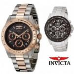 INVICTA Speedway Chrono horloge 9223 of 6934