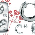 Pierre Cardin zilveren oorbellen met 55% korting