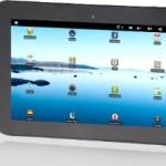 Q-Media 10 inch Android tablet van Dimass voor slechts €144