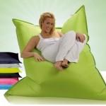 Waterafstotende XL Sit & Joy Zitzak voor slechts € 44!